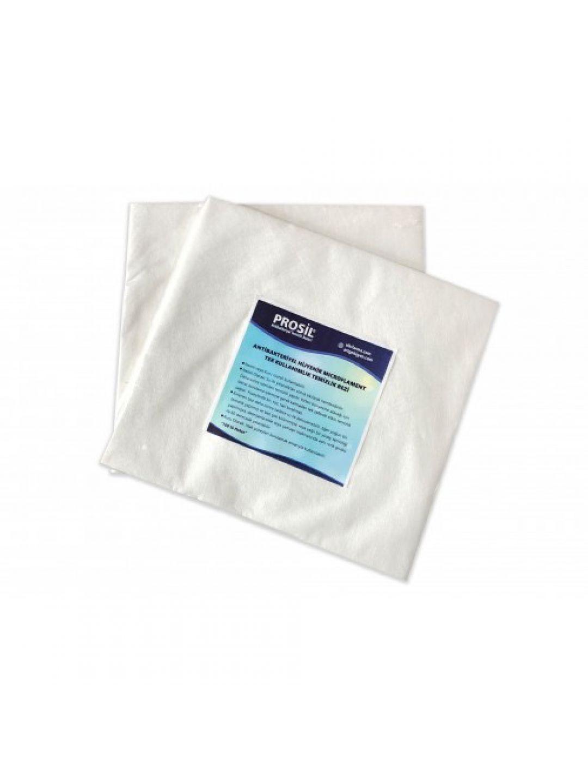 Prosil Antibakteriyel Hijyenik Tek Kullanımlık Temizlik Bezi 100'lü Paket