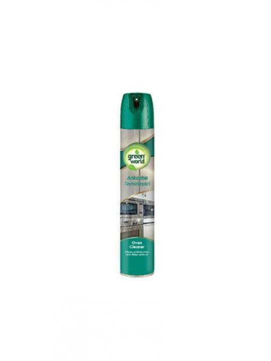 Green World Ankastre Temizleyici 300 ml 1 Adet